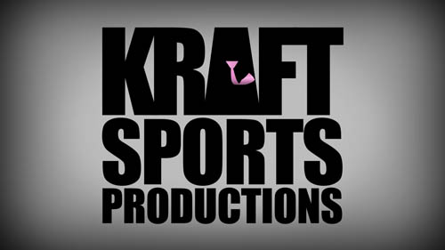 Kraft Sports Production opening title