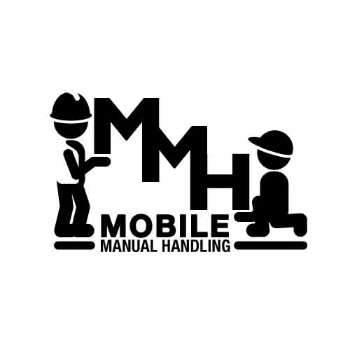 Mobile Manual Handling logo