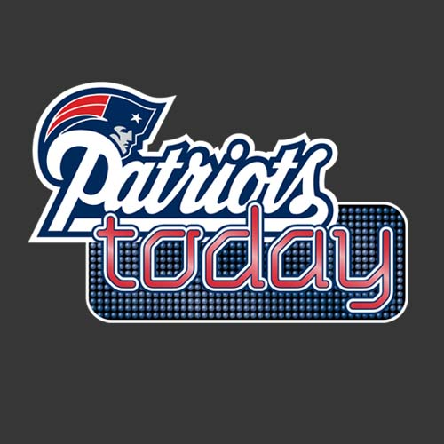 Patriots Today logo