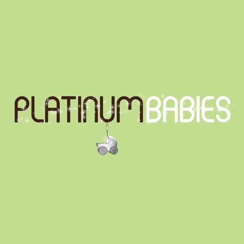 Platinum Babies logo